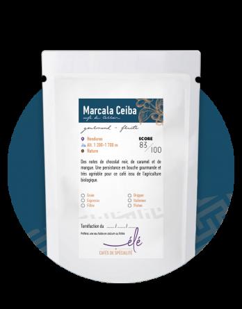Marcala Ceiba