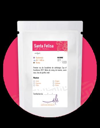 Santa Felisa
