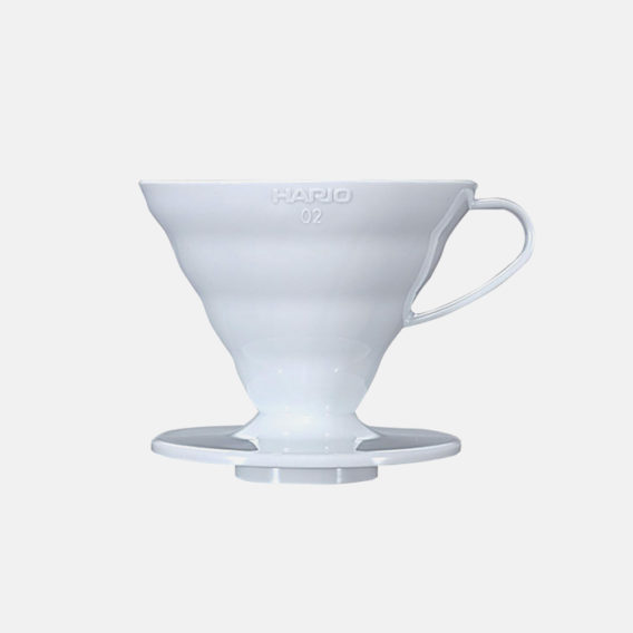Dripper v60 Céramique 1-4 tasses