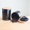 Airscape céramique noir set