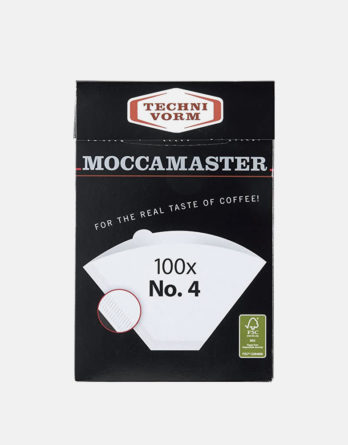 Filtres n°4 Moccamaster