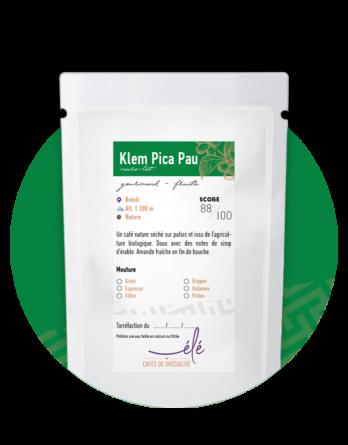 Klem Pica Pau